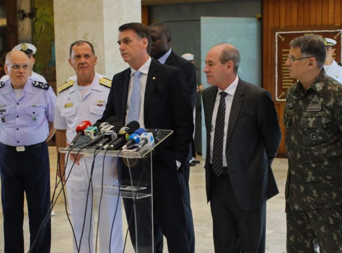 ministry-of-defense-announces-commanders'-departure-from-the-three-armed-forces