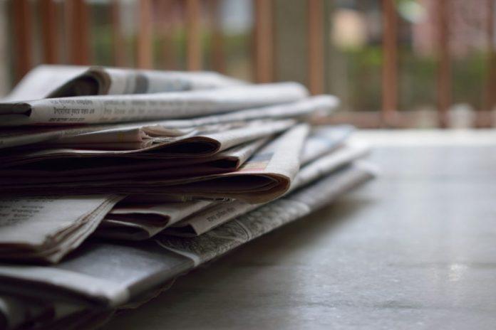 le-prime-pagine-dei-quotidiani-di-giovedi-8-aprile-2021
