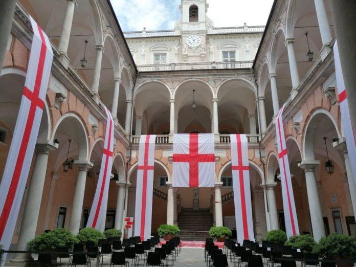 festa-di-san-giorgio:-genova-celebra-la-sua-bandiera