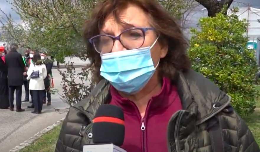 l'aquila-piange-la-combattente-centofanti:-simbolo-della-lotta-post-sisma-2009