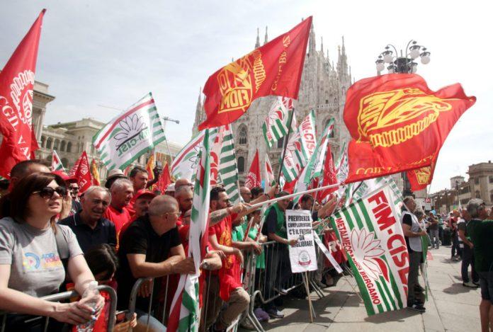 """pensioni,-sindacati-al-governo:-""""inaccettabile-ritorno-a-legge-fornero,-pronti-a-iniziative"""""""