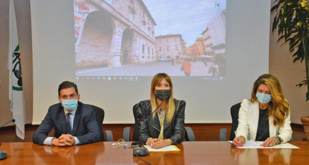 """virtual-tour-dei-musei-civici-delle-marche,-latini:-""""bellissimo-strumento"""""""