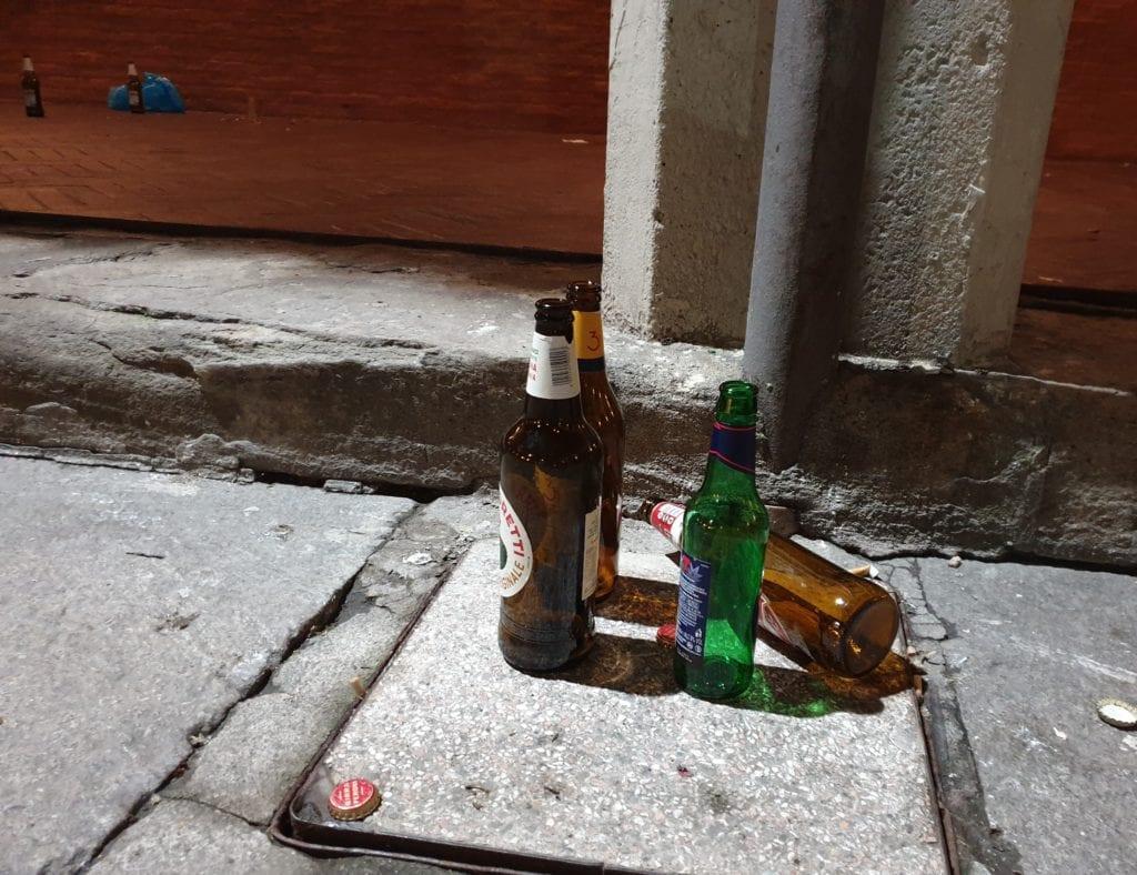 bologna,-prorogato-fino-al-31-luglio-lo-stop-alla-vendita-di-alcolici-dopo-le-18