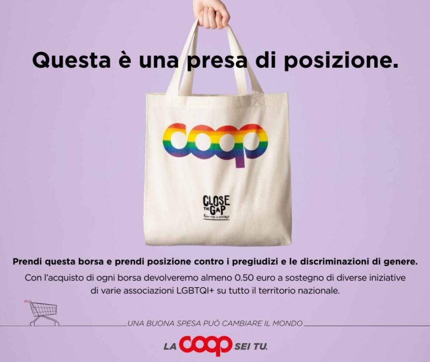 la-shopper-arcobaleno-di-coop-alleanza-3.0:-un-sostegno-concreto-alla-comunita-lgbtq+