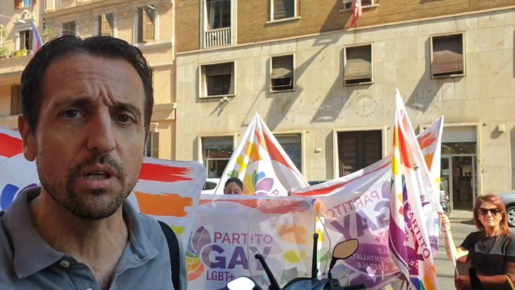 """partito-gay:-""""un-centro-lgbt-al-posto-della-sede-di-casapound-a-roma"""""""