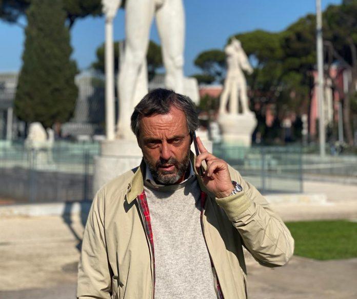 """comunali-roma,-bernaudo:-""""altri-candidati-a-sindaco-fuggono-dai-confronti"""""""